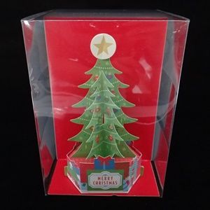 Hallmark Wonderfolds Christmas Cards - New